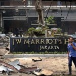 JW MARRIOT & TERORISME