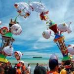 Pesta kematian Padang Karbala