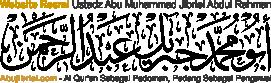 Abujibriel.com